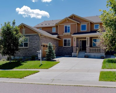 25994 E Peakview Place, Aurora, CO 80016 - #: 9270051