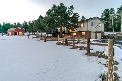 28175 Little Big Horn Drive, Evergreen, CO 80439 - #: 9270163