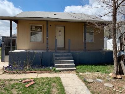 2247 Harlan Street, Edgewater, CO 80214 - #: 9270250