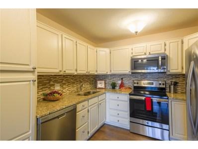 610 S Clinton Street UNIT 4D, Denver, CO 80247 - MLS#: 9270544
