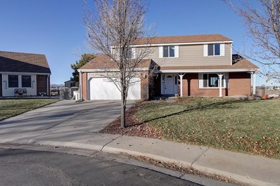 7053 S Johnson Street, Littleton, CO 80128 - MLS#: 9270609