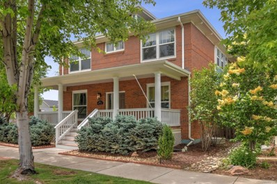 2601 Hanover Court, Denver, CO 80238 - #: 9272857