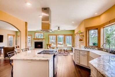 4840 Forest Hill Road, Evergreen, CO 80439 - #: 9272867