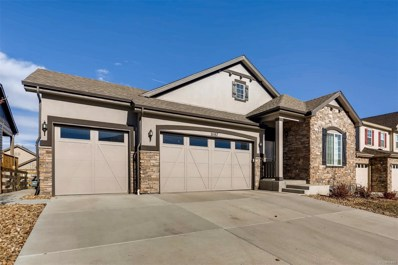 21187 E Layton Lane, Aurora, CO 80015 - MLS#: 9273048