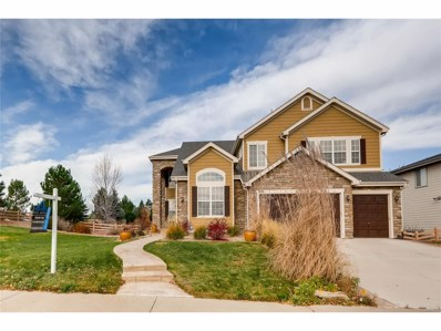 5125 Streambed Trail, Parker, CO 80134 - MLS#: 9273863
