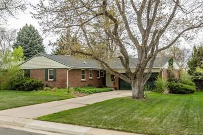 2361 S Fairfax Drive, Denver, CO 80222 - #: 9275465