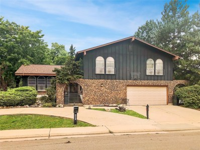 4001 S Quebec Street, Denver, CO 80237 - MLS#: 9275943