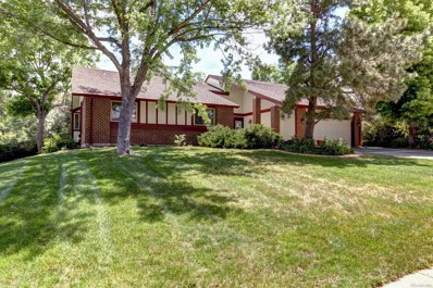 4768 S Ivory Court, Aurora, CO 80015 - MLS#: 9277432