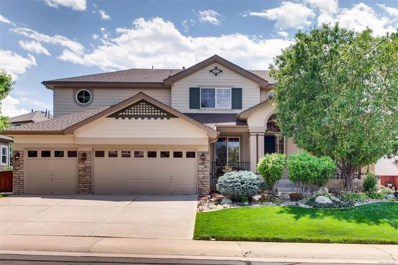 9555 S Field Way, Littleton, CO 80127 - MLS#: 9277883