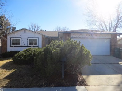 9278 W 91st Place, Westminster, CO 80021 - MLS#: 9278305