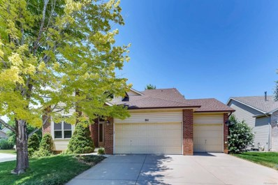 841 W 126th Court, Westminster, CO 80234 - MLS#: 9278993