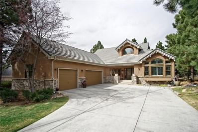 3117 Ramshorn Drive, Castle Rock, CO 80108 - MLS#: 9280339
