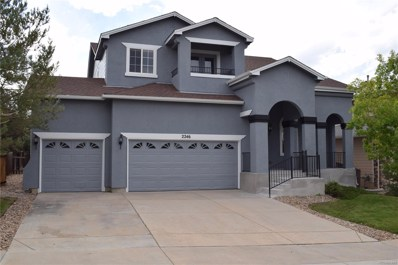 2246 Holly Drive, Erie, CO 80516 - MLS#: 9280973