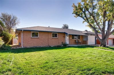 8456 Sheridan Court, Arvada, CO 80003 - MLS#: 9280993