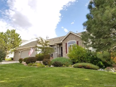 1668 Iris Street, Broomfield, CO 80020 - #: 9281002