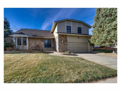 5947 S Kenton Way, Englewood, CO 80111 - MLS#: 9281375