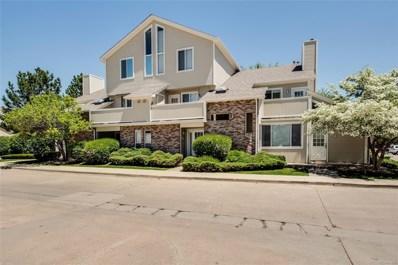 5071 Garrison Street UNIT 203F, Wheat Ridge, CO 80033 - MLS#: 9285225