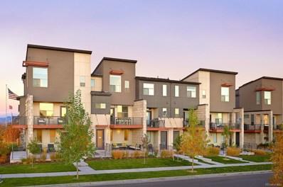 5684 N Galena Street, Denver, CO 80238 - MLS#: 9285366