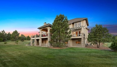 6126 Maroon Peak Place, Castle Rock, CO 80108 - MLS#: 9286220