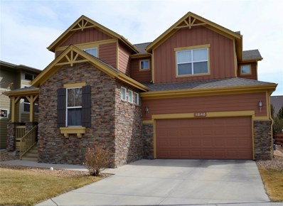 1846 Caleta Trail, Longmont, CO 80504 - #: 9287771