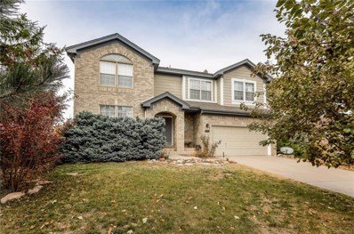 10365 Stonewillow Drive, Parker, CO 80134 - #: 9289304