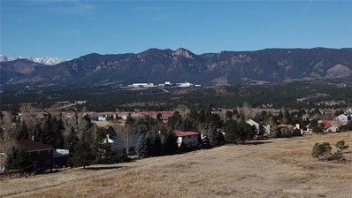 14316 Spyglass Hill Place, Colorado Springs, CO 80921 - MLS#: 9289357