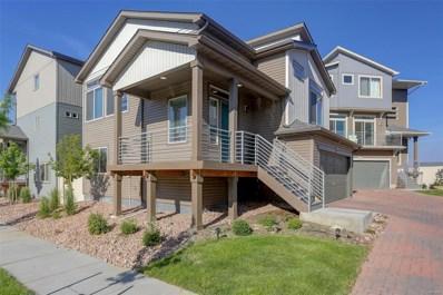 6558 John Muir Trail, Colorado Springs, CO 80927 - MLS#: 9289625