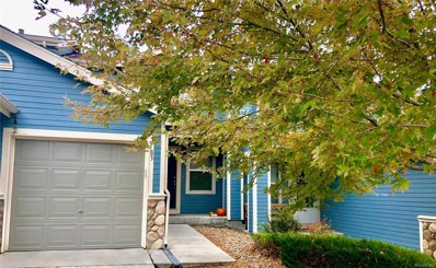 183 Montgomery Drive, Erie, CO 80516 - MLS#: 9291016