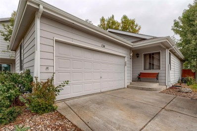 134 Fossil Court, Fort Collins, CO 80525 - MLS#: 9291576