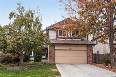 7336 S Pierson Street, Littleton, CO 80127 - #: 9291769