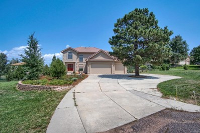 1520 Old Antlers Way, Monument, CO 80132 - MLS#: 9291884