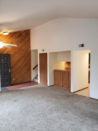 540 S Forest Street UNIT 5-206, Denver, CO 80246 - MLS#: 9291956