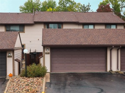 11917 E Yale Avenue, Aurora, CO 80014 - MLS#: 9293155