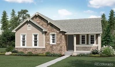 6547 Village Lane, Centennial, CO 80111 - #: 9294249