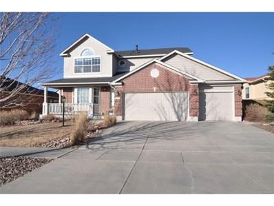 5913 High Noon Avenue, Colorado Springs, CO 80923 - MLS#: 9294479