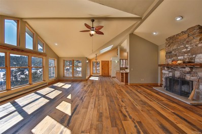 28414 Kinnikinnick Road, Evergreen, CO 80439 - MLS#: 9295400