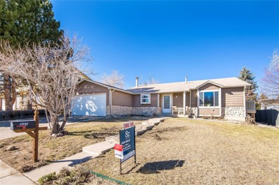 17131 E Kent Drive, Aurora, CO 80013 - MLS#: 9295887