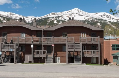 505 S Ridge Street UNIT 302, Breckenridge, CO 80424 - MLS#: 9296038