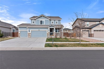 9709 Ouray Street, Commerce City, CO 80022 - MLS#: 9297526