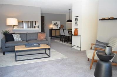 2 Adams Street UNIT 806, Denver, CO 80206 - MLS#: 9298064