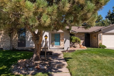 3140 S Holly Place, Denver, CO 80222 - MLS#: 9298988