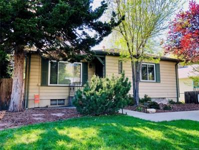 2485 S Williams Street, Denver, CO 80210 - #: 9301680