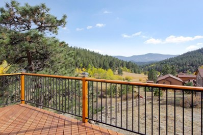 180 Wisp Creek Drive, Bailey, CO 80421 - MLS#: 9301831