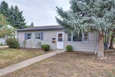 1300 Crestmore Place, Fort Collins, CO 80521 - MLS#: 9301916