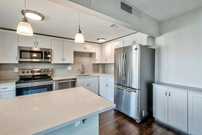 700 Washington Street UNIT 401, Denver, CO 80203 - #: 9302740