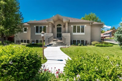 10426 E Powers Place, Greenwood Village, CO 80111 - MLS#: 9304227