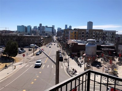 2033 W 30th Avenue UNIT A, Denver, CO 80211 - MLS#: 9305307