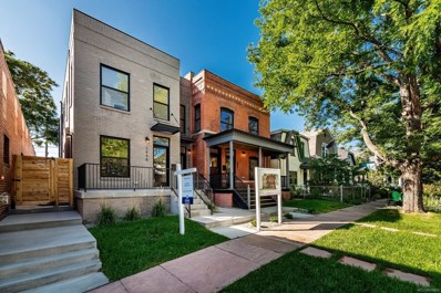 2846 Champa Street, Denver, CO 80205 - #: 9308192