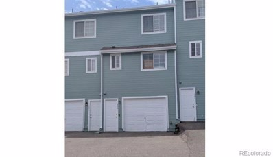 8199 Welby Road UNIT 302, Thornton, CO 80229 - #: 9309200