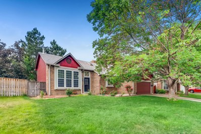 18952 E 44th Place, Denver, CO 80249 - #: 9310479
